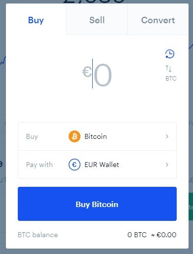 Coinbase review - how to buy Bitcoin