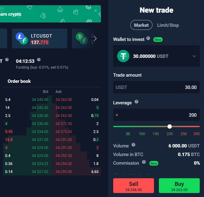 stormgain trading