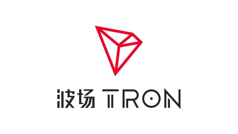 tron explained | tron beginner's guide | tron logo