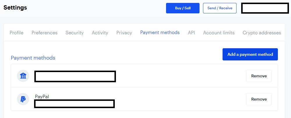 coinbase-payment-method