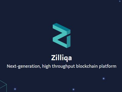 what is zilliqa | the beginner's guide