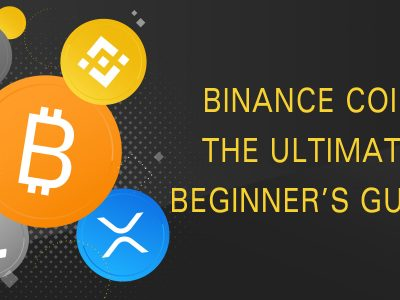 Binance Coin beginner's guide