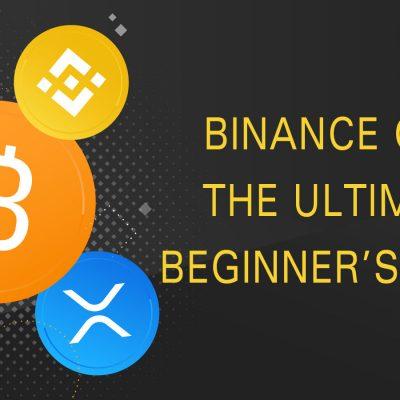 Binance Coin beginner's guide