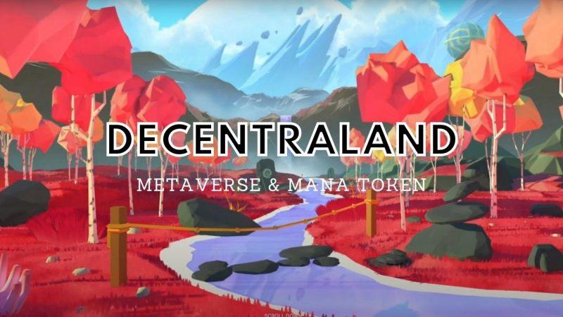 decentraland review