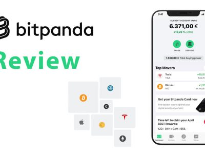 bitpanda review