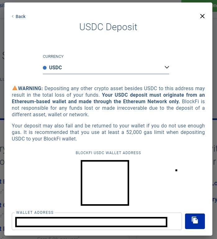 blockfi usdc deposit